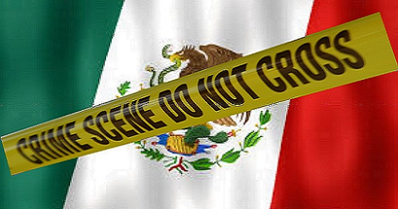 250 Skulls Found in Mexico