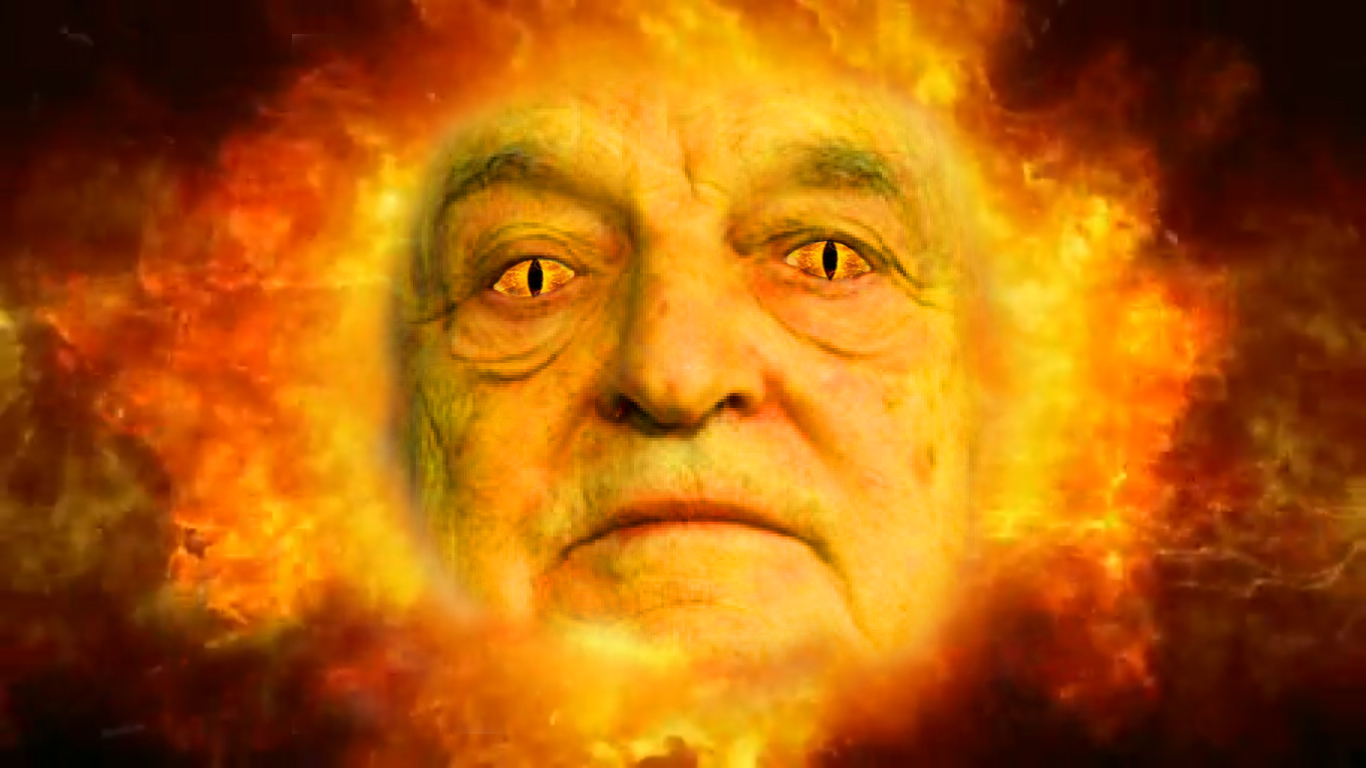 BILLIONAIRE GEORGE SOROS Being Investigated – It's About Time!