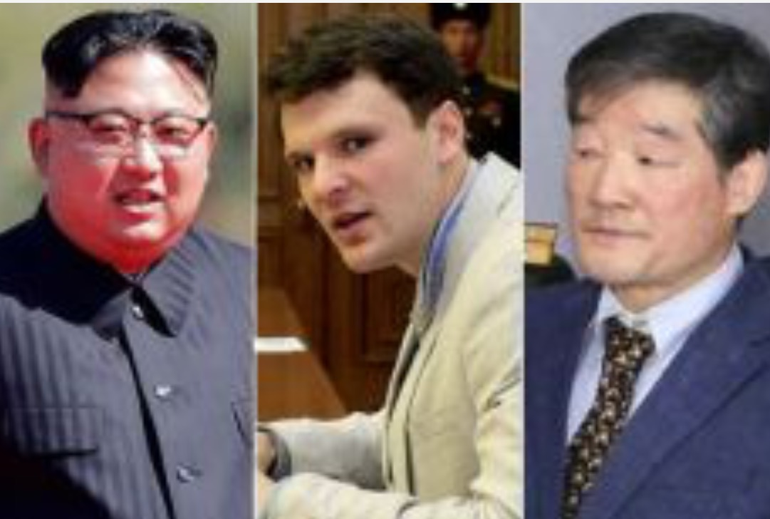 US Citizens Held in North Korea See Diminished Hope of Freedom Amid Rising Tensions