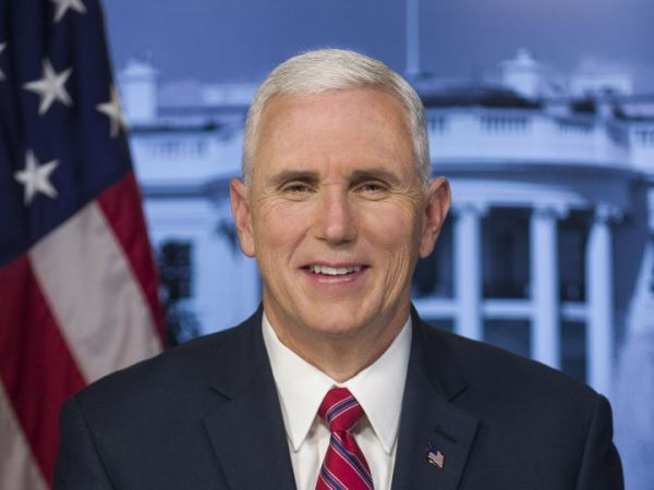 Why Are Democrats Willing to Freely Hand Pence the Presidency?