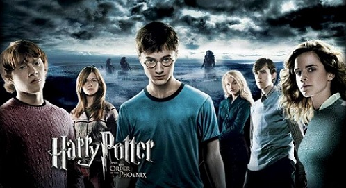 Open Letter to J.K. Rowling: Who Wants to Join Me Boycotting Harry Potter?