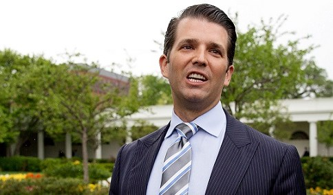 Donald Trump Jr. is Not the Real News Story
