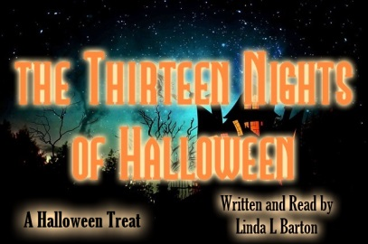 The 13 Nights of Halloween - A Halloween Treat – The Trump Times
