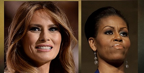 Which First Lady Spends/Spent More Taxpayer Money?