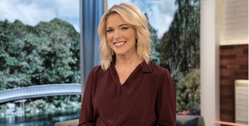 Megyn Kelly Tanks Again – When Will The Left Surrender?