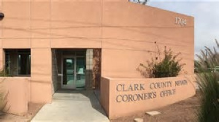 Could the Vegas Shooting Get any Stranger? Coroner's Office Under Lock Down!