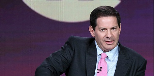 Halperin Leaving Morning Joe Amid Sexual Harassment Charges