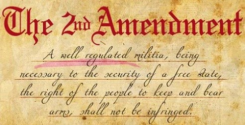 The Second Amendment: Are We Losing it?