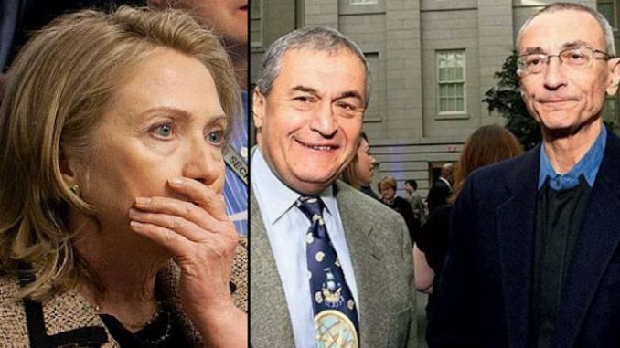 The Podesta Brothers: Their Ties to the Saudis and Pedophilia
