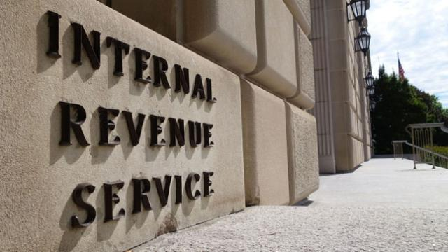 Should We Disband the IRS?