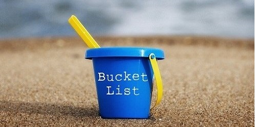 "POTUS: YOU ARE MESSING WITH MY ""BUCKET LIST"""