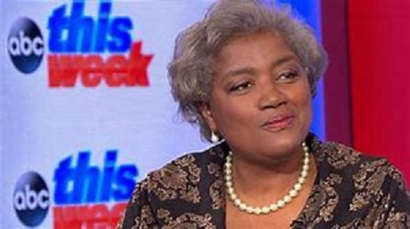 Donna Brazile Drops a Bombshell On Hillary Clinton