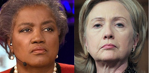Did Hillary Clinton Collude to Steal the 2016 Presidential Nomination?