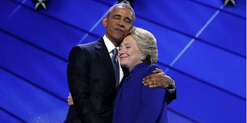 Hillary Needs to Blame: Is Obama at Fault for Hillary's Loss?