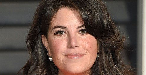 Monica Lewinsky is Coming Back: Guess Where!