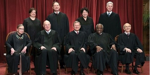 Our Aging Supreme Court