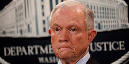 Is it Time for Attorney General Sessions to Do his Job?