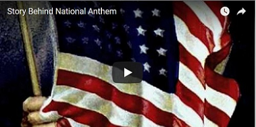 The Attack on the Anthem and the Flag Must Stop! Agree or Disagree?