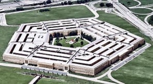 TRUMP ORDERS: 1st EVER Audit of Pentagon Where Trillions Of Dollars are Missing