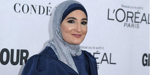 Sarsour Enabling Sexual Assault on Woman