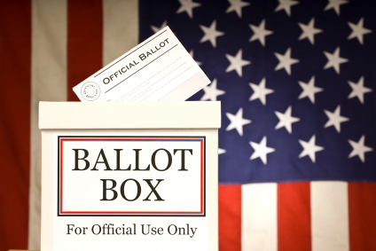 Why Voting IS Important
