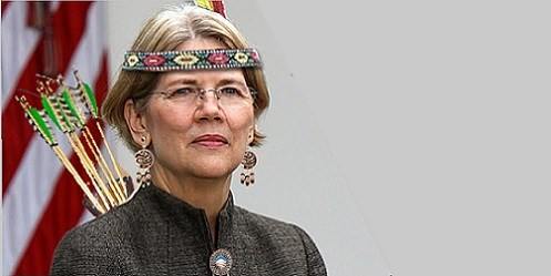 Elizabeth Warren AKA Pocahontas May Have to Answer to $5 Billion Dollar Sham