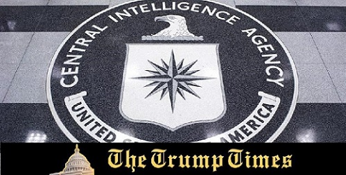 Ex-CIA Agent Arrested Over Suspicion of Helping China