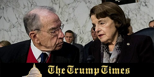 Will Sneaky Diane Feinstein disavow LBJ's Racist Comment or Sneak Away?