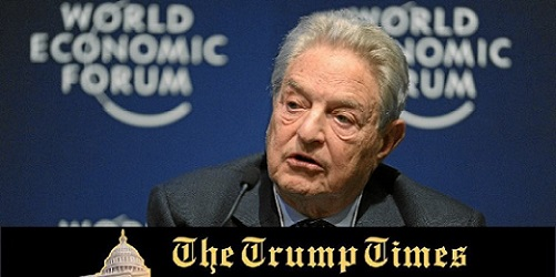 Soros Called Out for Funding in U.K. – Has Plans for U.S. Election