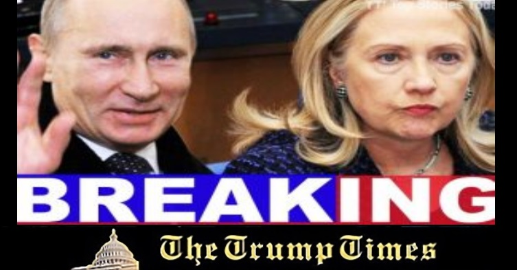HILLARY CLINTON Gets Caught in $145 MILLION Russian Scandal: NO MEDIA OUTRAGE