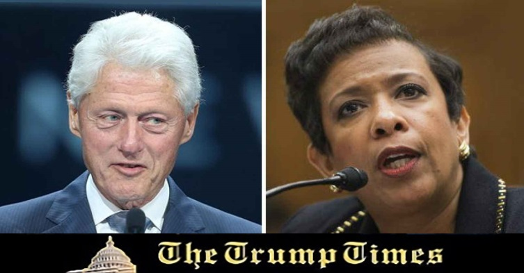 Infamous Tarmac Meeting: What REALLY Happened and Who Covered It Up?