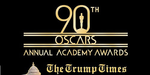 The Oscars – Insanity You May have Missed!