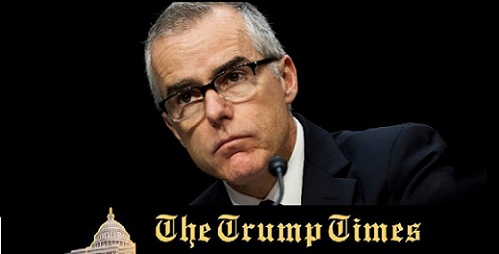 McCabe the First to Fall as the Domino's Go Down