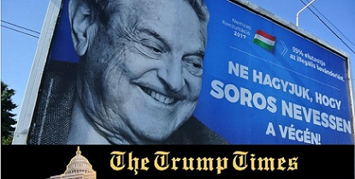 Netanyahu: Soros Behind Attempt to Preventing Migrant Deportations