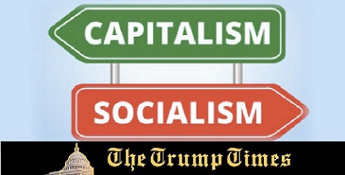 Socialism or Capitalism: Which Do You Prefer?