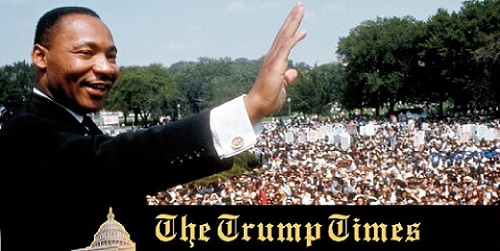 I Have a Dream: Remembering Martin Luther King Jr. the Man