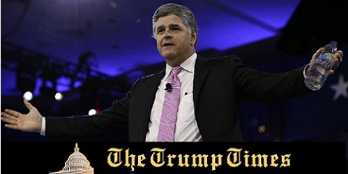 Sean Hannity Takes off the Gloves!