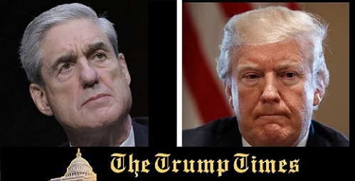 Should President Trump Agree to Meet with Robert Mueller?