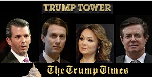 What Really Happened at Trump Tower with Russians?