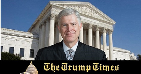 Gorsuch Delivers Justice