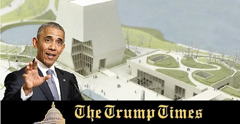 Obama Center to Cost $200 Million – Who Wants It?