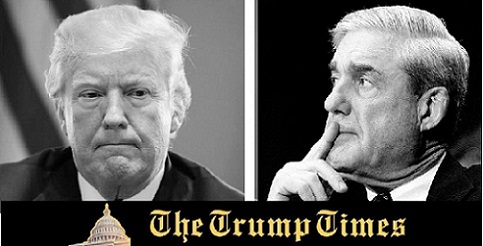 Will Trump Sit Down with Mueller?