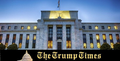 Should Trump Take Down the FED?