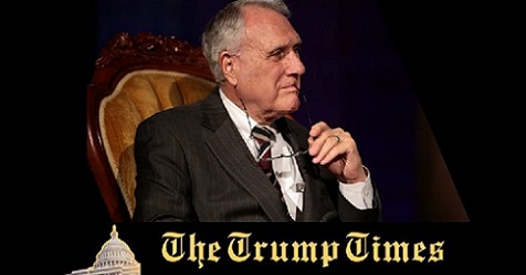 Jon Kyl to Finish McCain's Senate Term