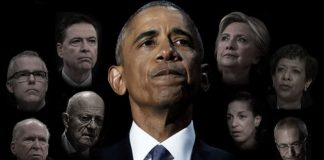Obama-Deep-State Inspector General Report