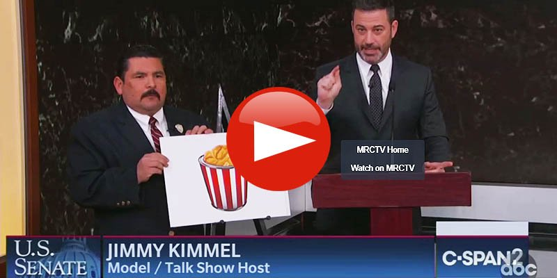 Jimmy Kimmel Trump Deranged Late Night Host