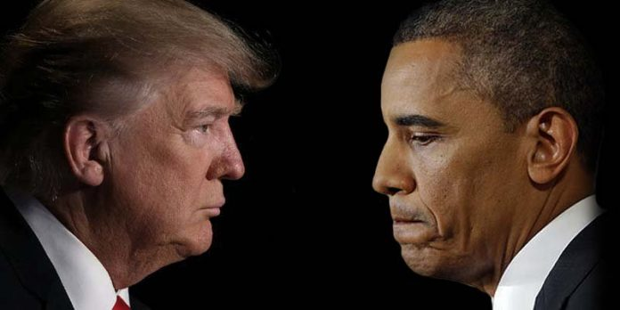 Obamagate replaces Russiagate
