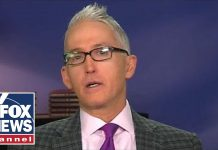 Trey Gowdy FOX news