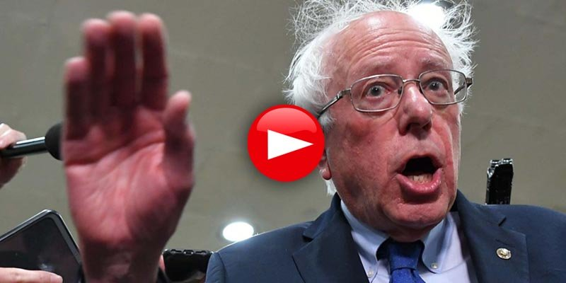 Bernie Sanders Heart Attack Medical Records Lie