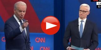 Joe Biden CNN Town Hall